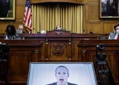 Los GAFA defendieron ante el Congreso de EE.UU. su modelo de negocios