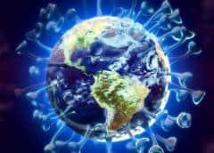 Más de 534.000 muertos por coronavirus, en el mundo