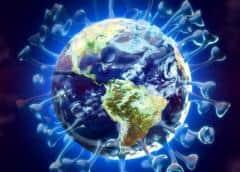 Los casos mundiales de COVID-19 superan los 14 millones