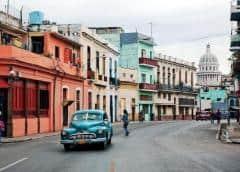 Resumen de noticias de Cuba