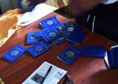 Información sobre visas a Panamá para cubanos