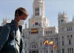 España reconfina 200.000 personas mientras se multiplican en el mundo rebrotes de coronavirus