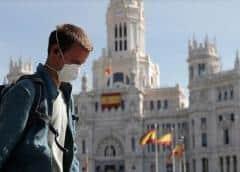 Somos un país seguro, España insiste en que la cuarentena impuesta por Reino Unido consterna a los viajeros