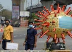 Hong Kong endurece las restricciones por coronavirus a medida que aumentan los casos