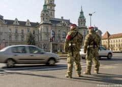 Coronavirus: Hungría prohibirá la entrada de latinoamericanos a su territorio