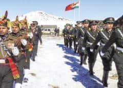China comienza a retirar soldados del lugar del choque con Ejército indio