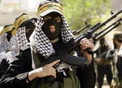 Ala militar de Fatah: Estamos listos para llevar a cabo ataques contra Israel