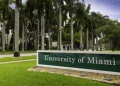 Docentes de la Universidad de Miami molestos por reapertura pese a crecientes casos de COVID