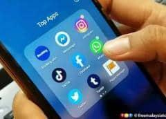 Facebook y WhatsApp dejan de responder a demandas de Hong Kong sobre sus usuarios