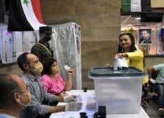 Elecciones legislativas en Siria marcadas por la crisis económica