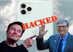 Cuentas de Twitter de Barack Obama, Joe Biden, Elon Musk, Bill Gates, Apple y otros fueron aparentemente hackeadas
