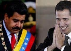 Juez británico dictamina que Guaidó puede acceder al oro de Venezuela en Londres