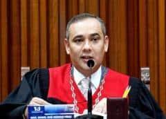 EE.UU. ofrece recompensa por información del presidente del Tribunal Supremo de Venezuela