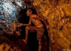 La ONU denuncia explotación y abusos en el Arco Minero de Venezuela