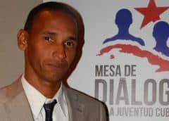 Liberan al preso político cubano José Rolando Casares Soto