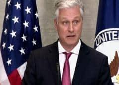Asesor de Trump presentará estrategia para las Américas en evento en el sur de la Florida