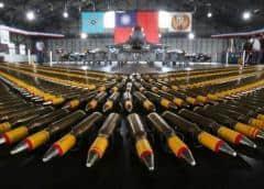 ¿Asumirá EE.UU. un claro compromiso de defender a Taiwán de un ataque chino?
