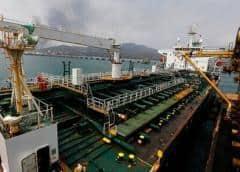 EEUU confisca gasolina iraní que iba a Venezuela