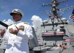 EE.UU. asegura que el tráfico de drogas desde Venezuela ha aumentado en los últimos meses