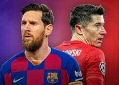 Barcelona y Bayern Munich ponen sus mejores cartas sobre la mesa