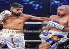 Tras tropiezo a causa del COVID-19, boxeadores cubanos se mostrarán en Ciudad de México