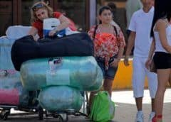 EEUU suspende todos los vuelos chárter a Cuba