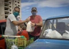 Relatores de la ONU y Amnistía Internacional piden aliviar el embargo a Cuba