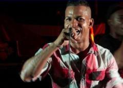 Arrestan a rapero contestatario Maykel El Osorbo