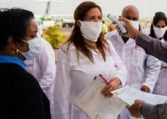 Iniciativa gestiona contratos a médicos cubanos sin mediación del régimen