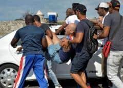EEUU: Cuba es dictadura brutal y ningún país debería votar para que sea miembro del Consejo de Derechos Humanos