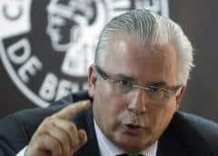 """Abogado Baltasar Garzón dice que el """"caso Alex Saab"""" es una ilegalidad absoluta"""