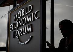 Foro Económico Mundial de Davos aplaza reunión anual de 2021