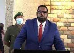 Confirman triunfo de opositor cinco meses después de elecciones generales en Guyana
