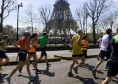 La Maratón de París es cancelado mientras aumentan los casos de COVID-19 en Francia