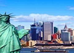 USA x 5 Cinco Noticias de Estados Unidos, 20 de Agosto