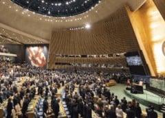 La ONU rechaza una resolución de Washington sobre ventas de armas a Irán
