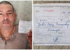 """Policía cubana golpea y detiene a un diabético en crisis """"por lentitud"""" en sus respuestas"""
