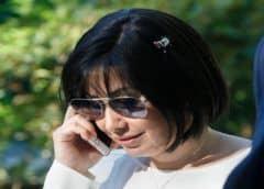 Oro en bóveda secreta apunta a Claudia Díaz, la ex enfermera de Hugo Chávez