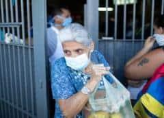 OPS encuentra en Venezuela inusual cooperación