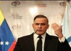 Venezuela condena a exsoldados de EE.UU. a 20 años de cárcel