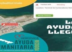 Feligreses solicitan a la Iglesia Católica cubana que se pronuncie sobre la Ayuda Humanitaria retenida en el Mariel por el régimen castrista