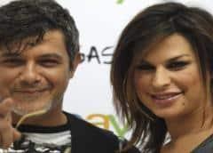 Alejandro Sanz y Raquel Perera firman un satisfactorio acuerdo de divorcio