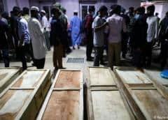 Elevan a los 23 muertos en la explosión de aire acondicionado en Bangladesh