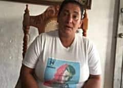 Madre de preso político cubano denuncia golpizas a su hijo en cárcel de Santa Clara