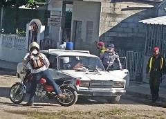 Opositor cubano denuncia asalto y robo de sus bienes por parte de la policía del régimen