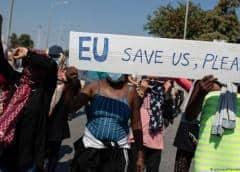 La UE presenta la esperada reforma de política migratoria y de asilo