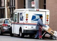 USPS anuncia creación de fuerza de tarea para evitar fraudes en los votos por correo