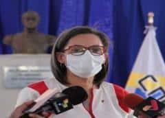 EE.UU. sanciona a presidenta del Consejo Electoral de Venezuela