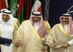 Los acuerdos árabes con Israel ponen a Irán contra las cuerdas