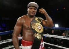Luis Ortiz y Andy Ruiz pelean la misma noche y en el mismo ring. ¿Será el preludio de un combate?